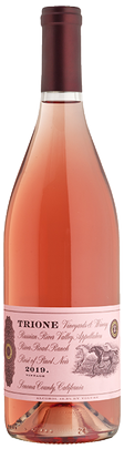 2019 Rose of Pinot Noir